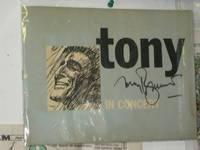 Tony Bennett in Concert - Signed