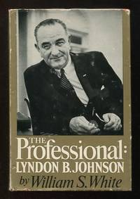 The Professional: Lyndon B. Johnson [*SIGNED* (autopen) by Johnson]