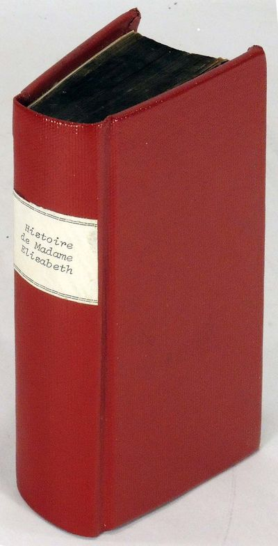 Paris: chez Lerouge, Imprimeur-Libraire, 1802. Hardcover. Very Good. Hardcover. Troisieme Edition. T...