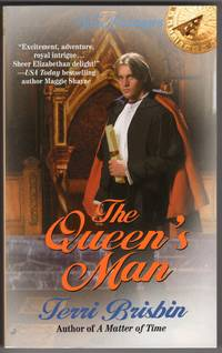 image of The Queen's Man (Time Passages)