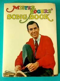 Mr. Rogers' Song Book (1970.Random House 1st. Ed. w/dj)