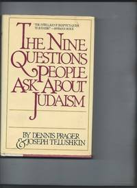 The Nine Questions People Ask About Judaism