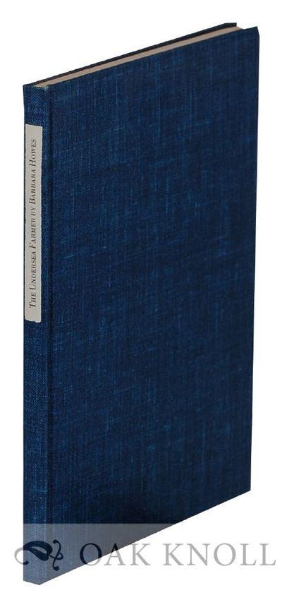 Pawlet, VT: The Banyan Press, 1948. cloth, paper spine label, top edge cut, other edges uncut. Banya...