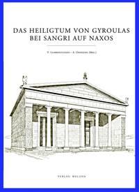 image of Das Heiligtum von Gyroulas bei Sangri auf Naxos