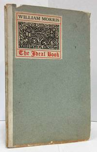 THE IDEAL BOOK : AN ADDRESS BY WILLIAM MORRIS