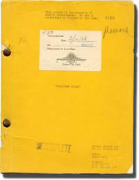 The Shopworn Angel (Original screenplay for the 1938 film)