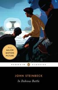 image of In Dubious Battle (Penguin Classics)