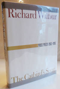 Prose Pieces 1963 - 1995 (Signed)