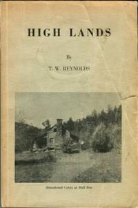 image of High Lands [Stories of the Carolina Mountains]