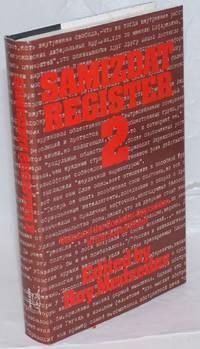 The Samizdat Register II