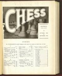 Chess Volume 18