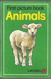 First Picture Book : Animals (First Picture Books)