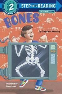 Bones: Step Into Reading 2