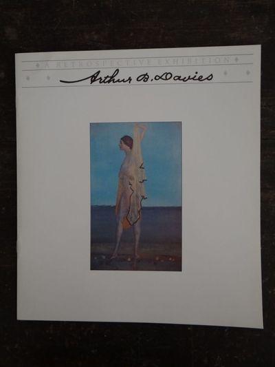 Cedar Rapids, Iowa: Cedar Rapids Museum of Art, 1984. Softcover. G (Label & few marks from previous ...