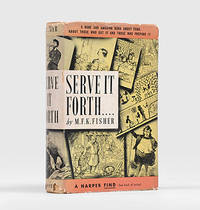 image of Serve It Forth.