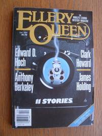image of Ellery Queen Mystery Magazine December 1982