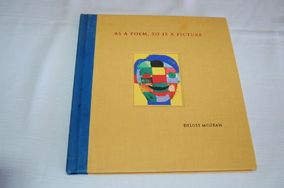 Scottsdale Center for the Arts, 1997. First Edition. Hard Cover. 8vo. . Color illustrations. Blue le...