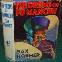 image of The Drums of Fu Manchu