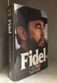 image of Fidel; A Critical Portrait