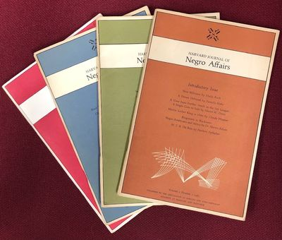 Four issues: Vol. 1, numbers 1-3; Vol. 2, number 1. 9