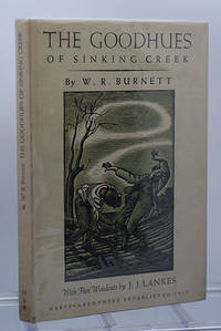 The Goodhues of Sinking Creek (Signed 1st Printing)