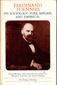 On Sociology: Pure, Applied, and Empirical
