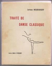 Traité De Danse Classique