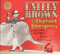 Emily Brown and the Elephant Emergency by Cressida / Neal Cowell & Layton - Paperback - Early Edition - 12010 - from Mr Pickwick's Fine Old Books and Biblio.com