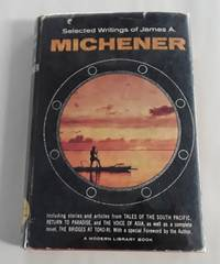 image of Selected Writings of James A. Michener (First Modern Library Edition)