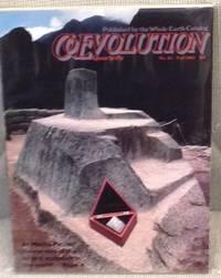 The CoEvolution Quarterly, No. 31, Fall 1981