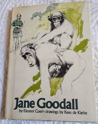 image of Jane Goodall (A See and read book)