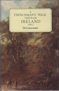 A Frenchman's Walk Through Ireland 1796-7