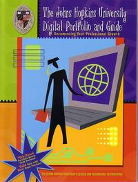 image of The John Hopkins University Digital Portfolio And Guide Documenting Your  Professional Growth
