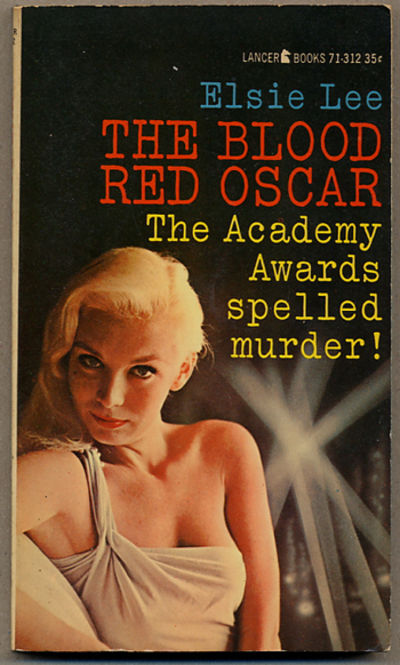 New York: Lancer Books, 1962. Small octavo, pictorial wrappers. First edition. Paperback original. M...