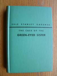 The Case of the Green Eyed Sister