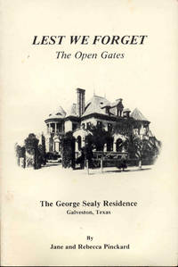 image of Lest We Forget: The Open Gates