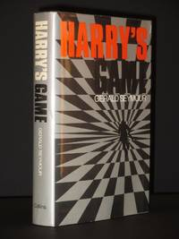 Harry's Game [SIGNED]