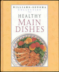 HEALTHY MAIN DISHES, Hizer, Cynthia