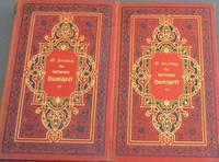 Die verlorene Handschrift - Roman in funf Buchern - 2 volumes by  Gustav Freutag - Hardcover - 1894 - from Chapter 1 Books (SKU: 38rk)