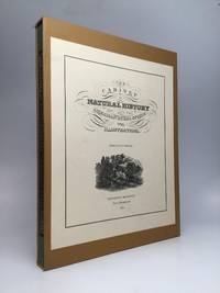 THE CABINET OF NATURAL HISTORY AND AMERICAN RURAL SPORTS, WITH ILLUSTRATIONS