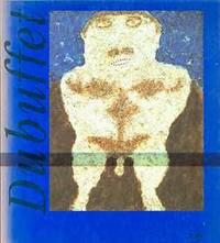 Jean Dubuffet, 1901-1985. [German Language Edition].