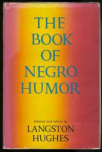 image of THE BOOK OF NEGRO HUMOR.