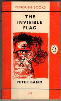 image of The Invisible Flag