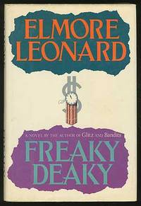 image of Freaky Deaky