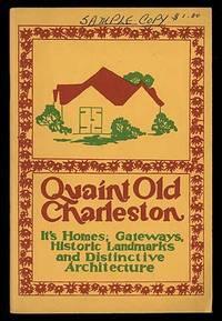Quaint Old Charleston: America's Most Historic City
