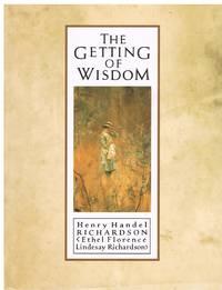 image of The Getting of Wisdom (Mercury House Neglected Literary Classics)