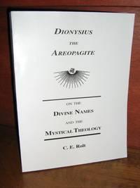 Dionysius and Areopagite