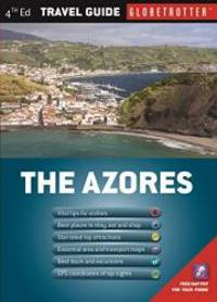 Azores Travel Pack by Terry Marsh - Paperback - 2015-02-07 - from Books Express (SKU: 1770266747)