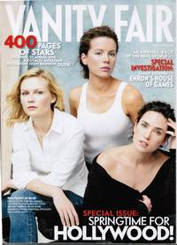 image of VANITY FAIR - 2002 HOLLYWOOD ISSUE