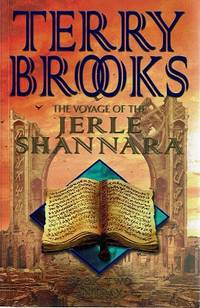 The Voyage Of The Jerle Shannara: Book Two, Antrax